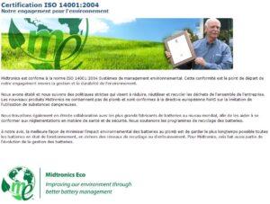 Mid-ISO 9001
